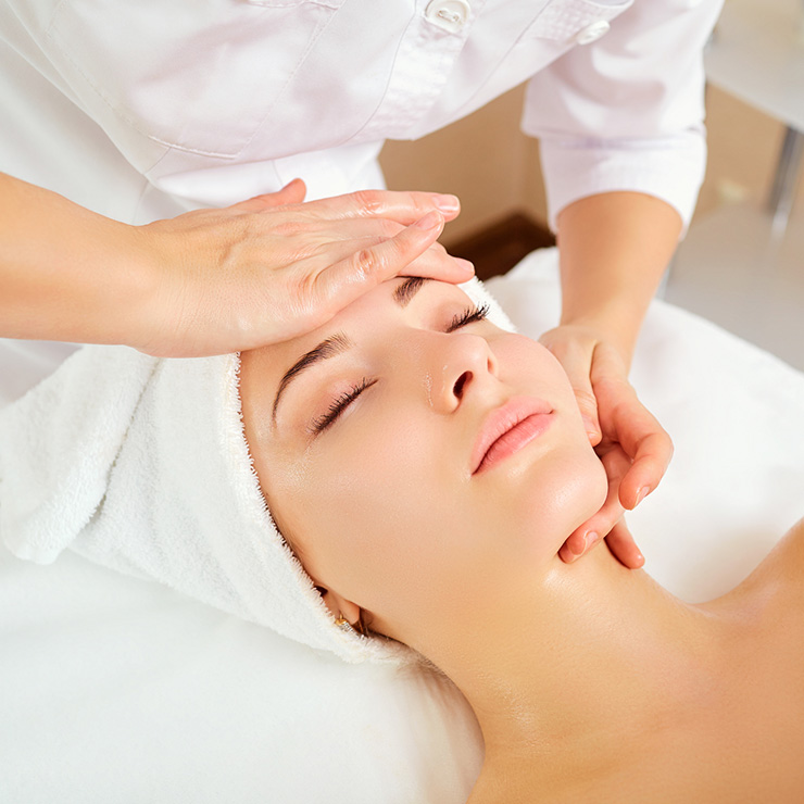 FACIAL TREATMENT SERVICES